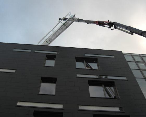 Sparebankbygget Trondheim