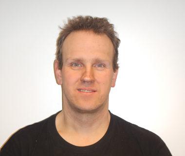 Håvard Olsøy