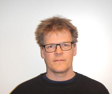 Geir Næss